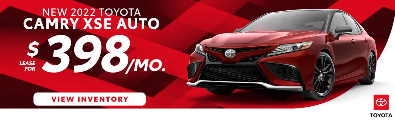 CLTH-September 2021-2021 Toyota Camry copy
