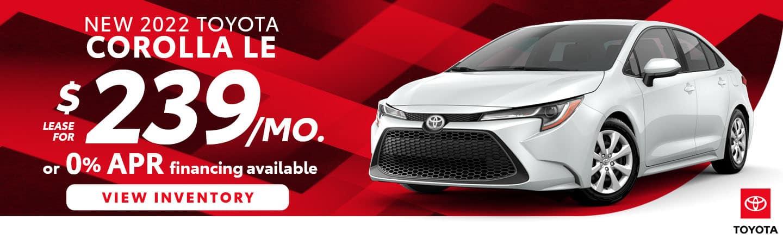 CLTH-September 2021-2021 Toyota Corolla copy