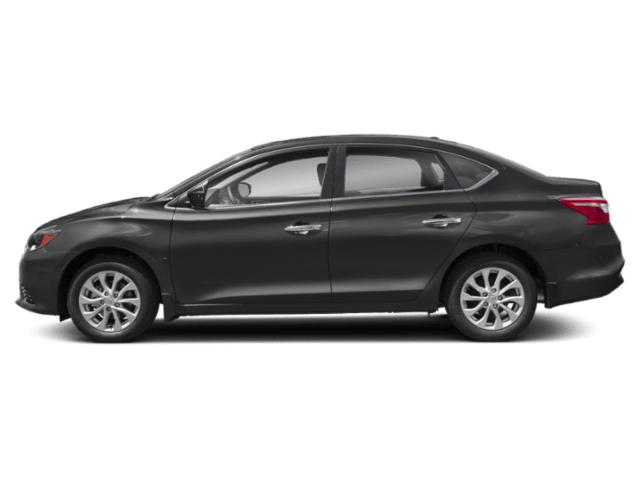 Lease a Sentra for $299 per month