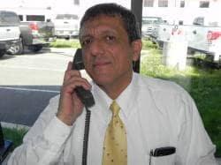 Tony Araujo