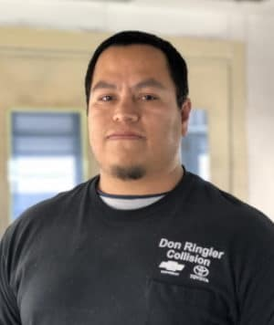 Sergio Gutierrez