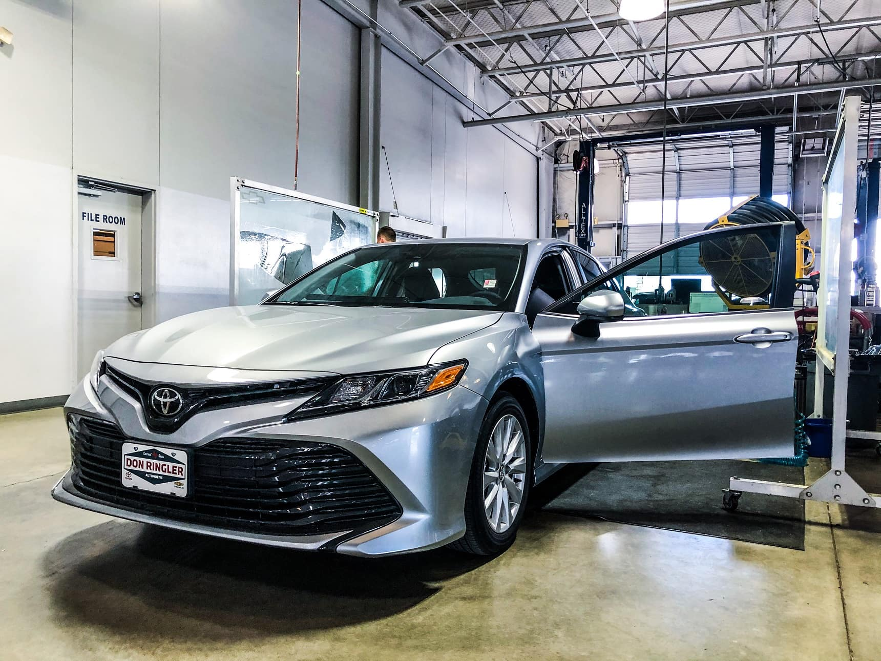 Camry-After-Tint