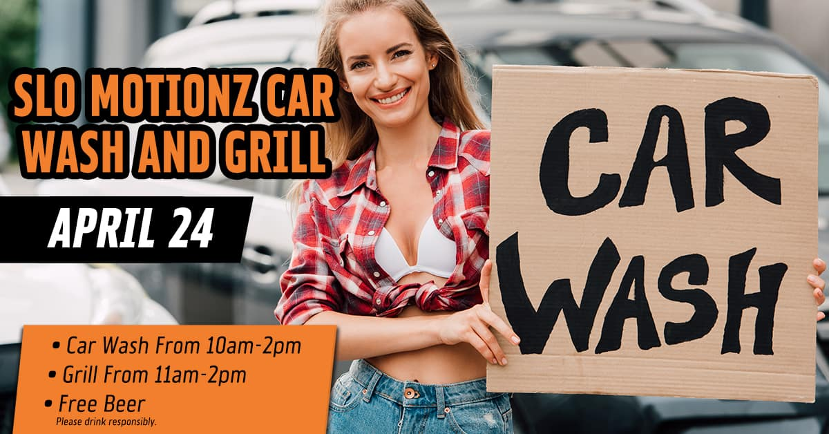 Car Wash and Grill at Fort Bragg HD