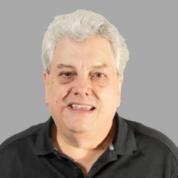 Glenn Mungo