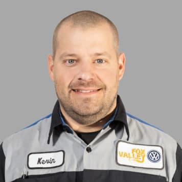 Kevin Saar