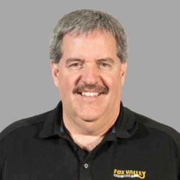 Kirk Schultz