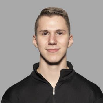 Evan Ferrari