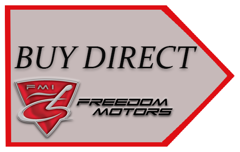 Buy Direct From Freedom Motors
