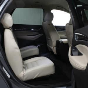 2019 Buick Enclave Wheelchair Interior
