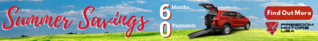 6 months 0 payments Payment Relief Program Freedom Motors USA