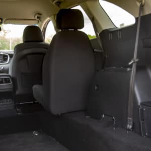 Buick-Enclave-Interior-wheelchair tiedowns
