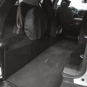 rear entry wheelchair accessible chevy traverse
