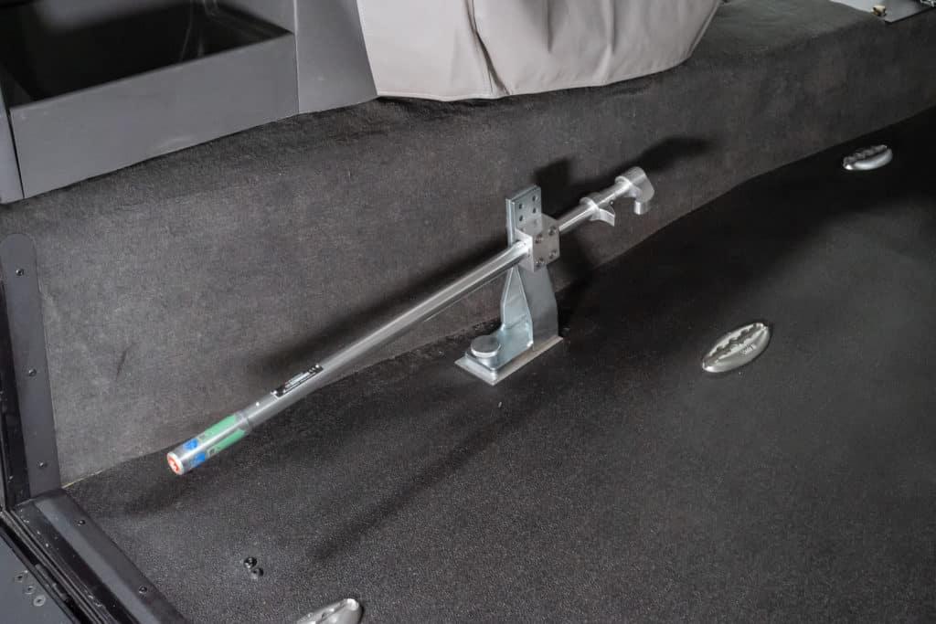 Wheelchair Accessible Toyota Sienna Stretcher Vans For Sale