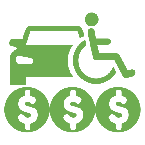 Trade In or Sell Your Wheelchair Vehicle