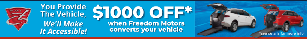 $1000 Off Customer Supplied Vehicles