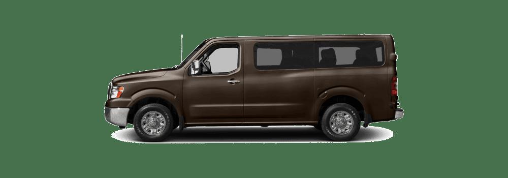 NV Passenger Van