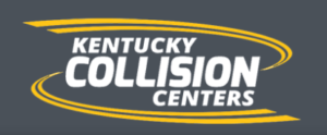 Kentucky Collision Center logo