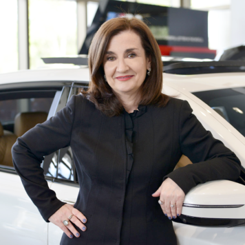 Francesca Zupancic