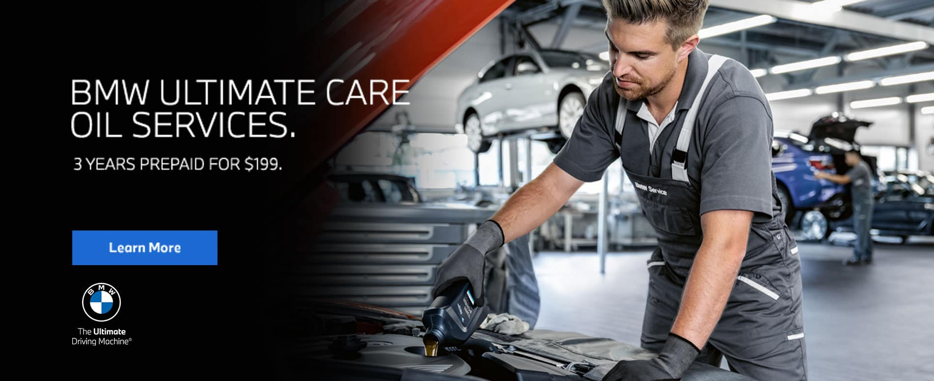 Ultimate Care Oil Services. 3 years prepaid for $199.
