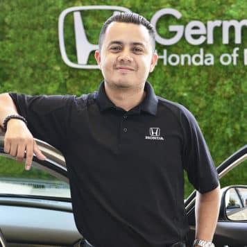 Soren Garcia