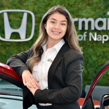 Natalie Valerio