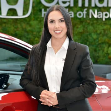 Nerelys Sanchez