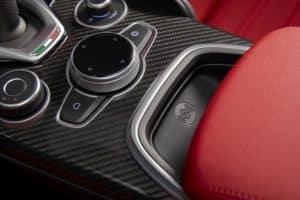 The new Alfa Romeo Giulia