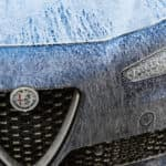 Gold Coast Alfa Romeo Car Cleaning