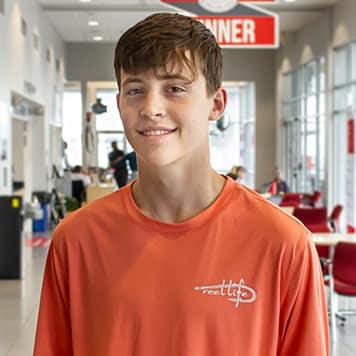 Bryce Baugher