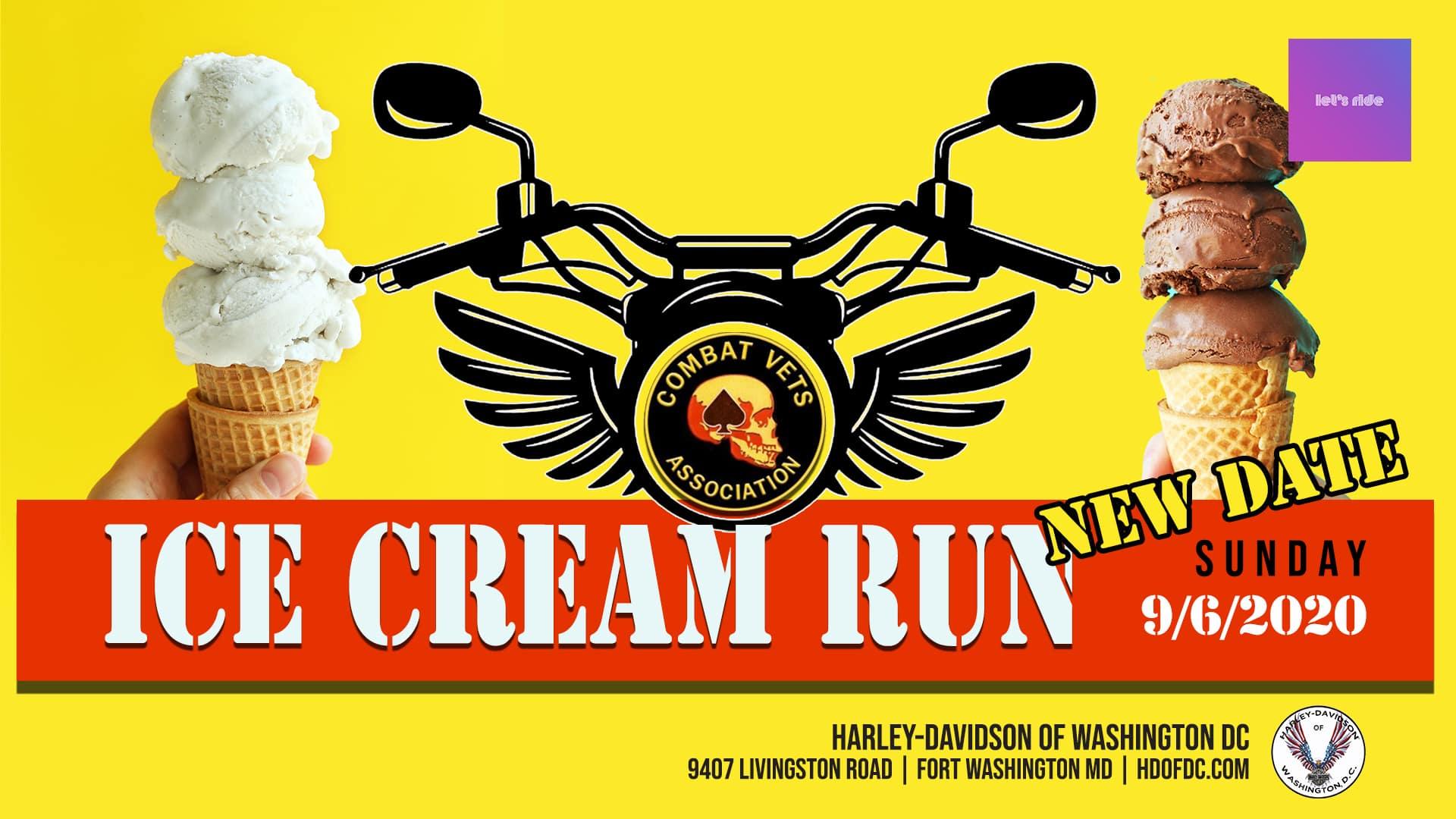 cvma, hdofdc, ice cream, heat
