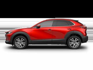 CX 30 Mazda