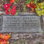 Bonnie & Clyde Graves