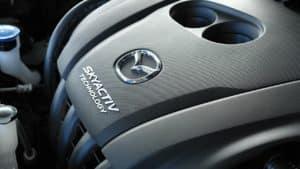 Mazda Engine in Fort Worth, TX