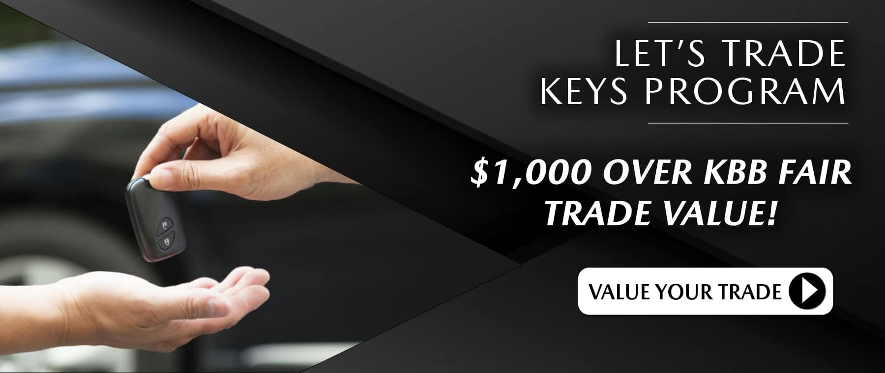 lets trade keys – mz hurst