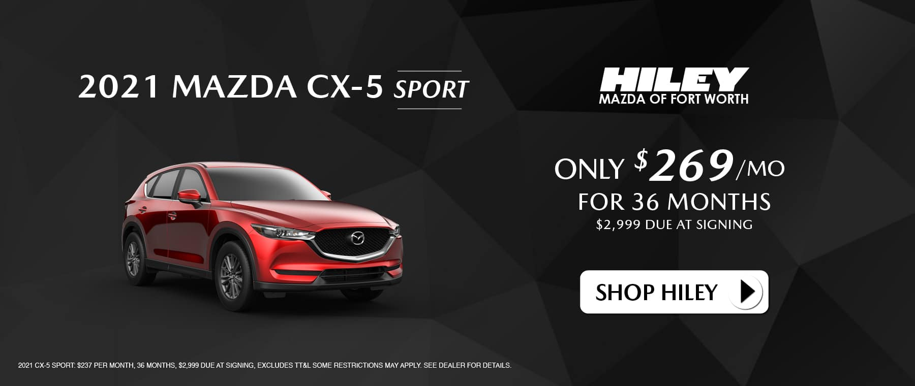 MAY – cx5sport