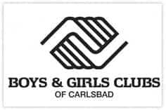 Boys and Girls Club of Carlsbad Logo