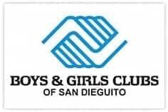 Boys and Girls Club of San Dieguito Logo