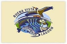 Buena Vista Lagoon Logo