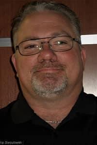 Chip Sierputowski