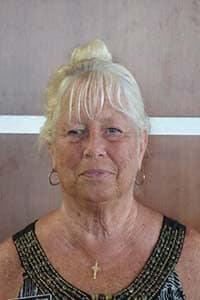 Nancy Fagan
