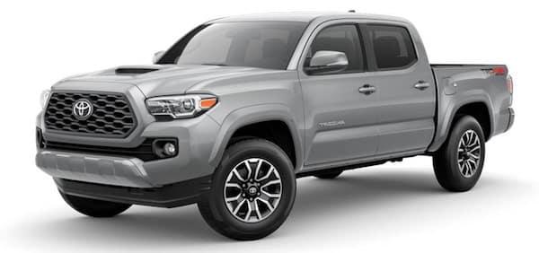 Toyota Tacoma For Sale Near Waycross GA