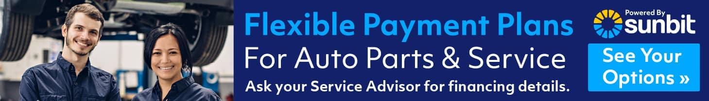 Toyota Service Financing Brunswick GA