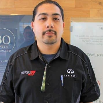 Keith Valencia