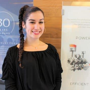 Naomi Galicia