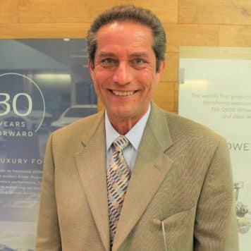 David Solorzano