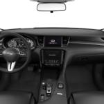 2021 QX50 Interior