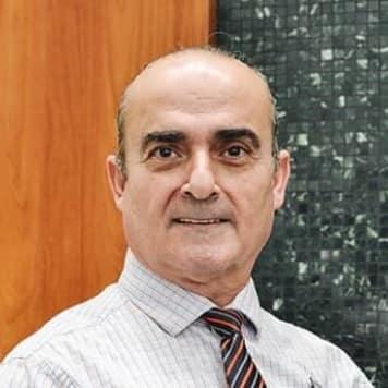 Abraham Kolandjian