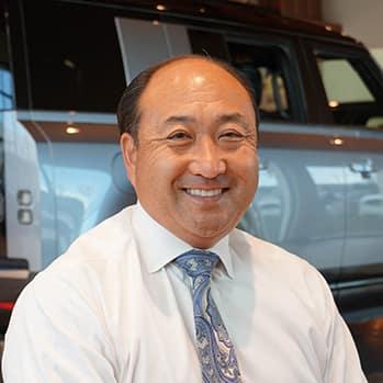 Greg Suzuki