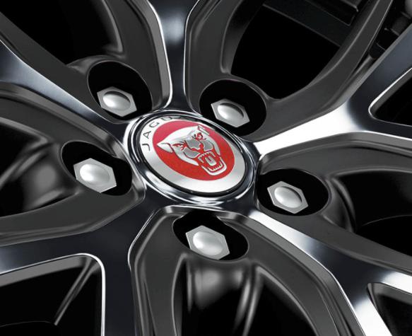 2020 Jaguar Wheels