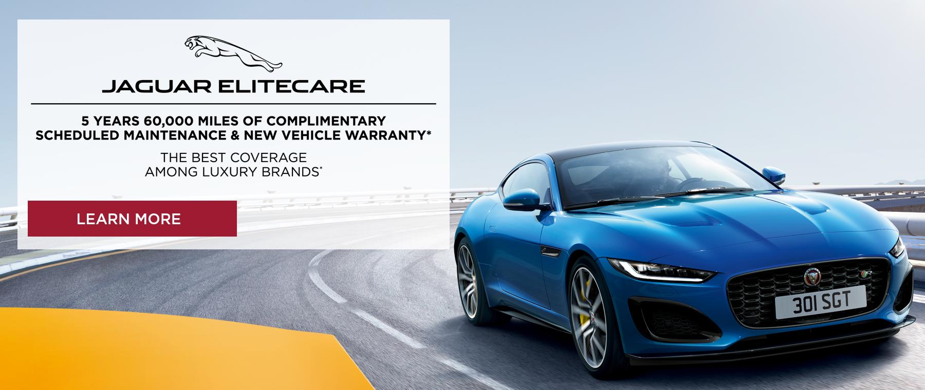 Jaguar Elitecare DI 1800×760